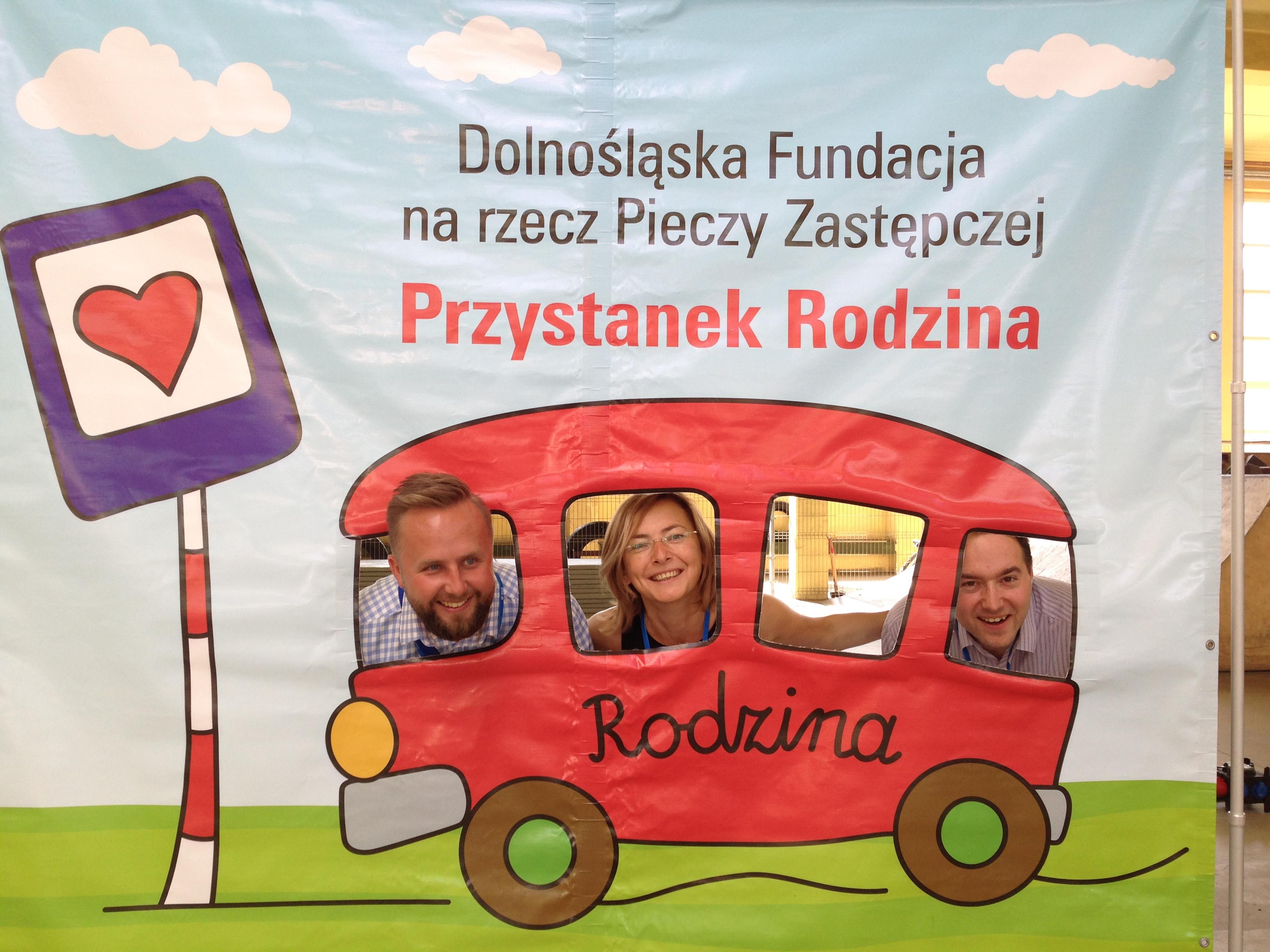 Idea Fair Play na I Kongresie Wrocławskich Organizacji Pozarządowych