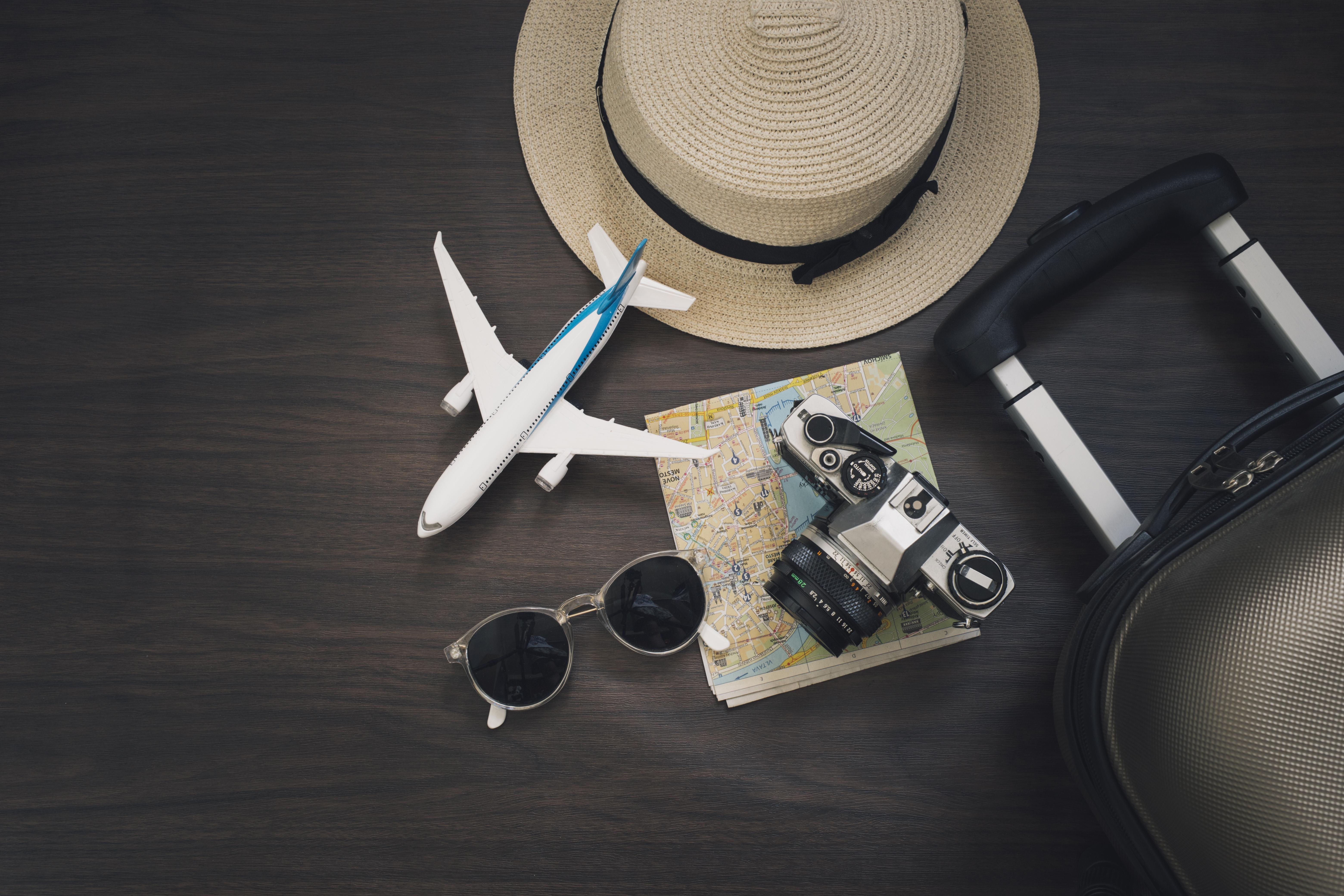 Nie tylko paszport. Ważne dokumenty na zagraniczny wyjazd.