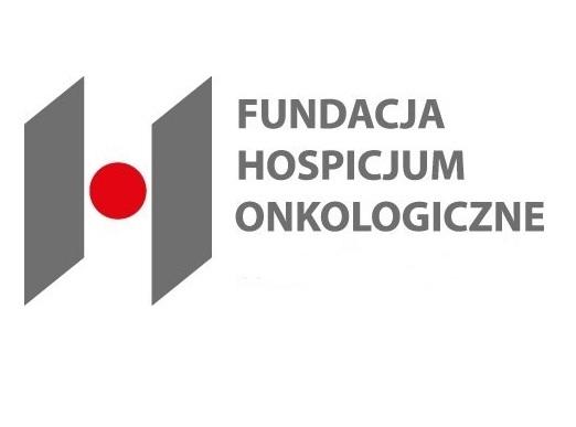 Wyróżniona organizacja: Fundacja Hospicjum Onkologiczne