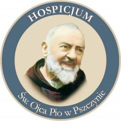 Hospicjum O. Pio w Pszczynie