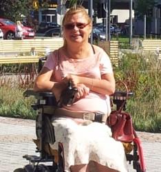Grażyna Zaporowska
