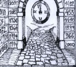 Portas Temporis