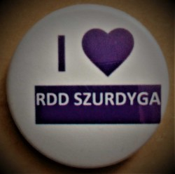 RDD Szurdyga