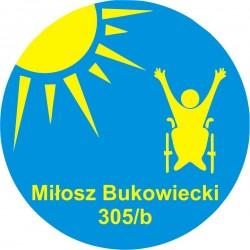 Miłosz Bukowiecki 305/b